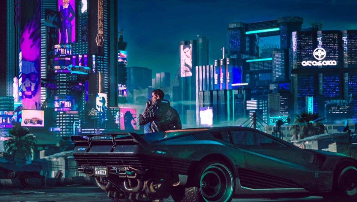 Comment Blade Runner a influencé le cyberpunk 2077