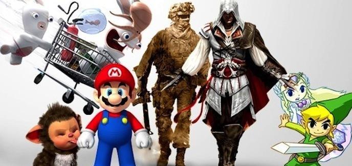 Comment acheter un jeu vidéo