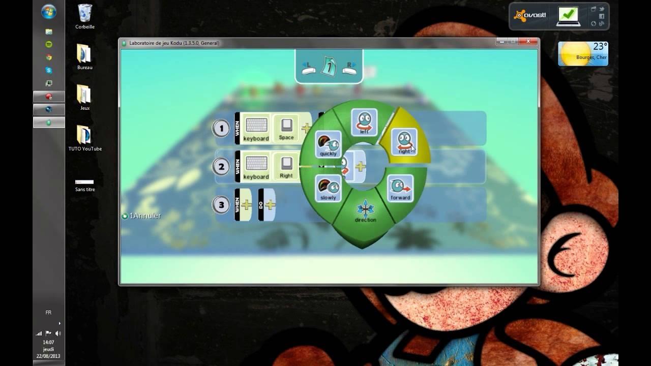Comment faire un jeux vidéo sur pc gratuitement