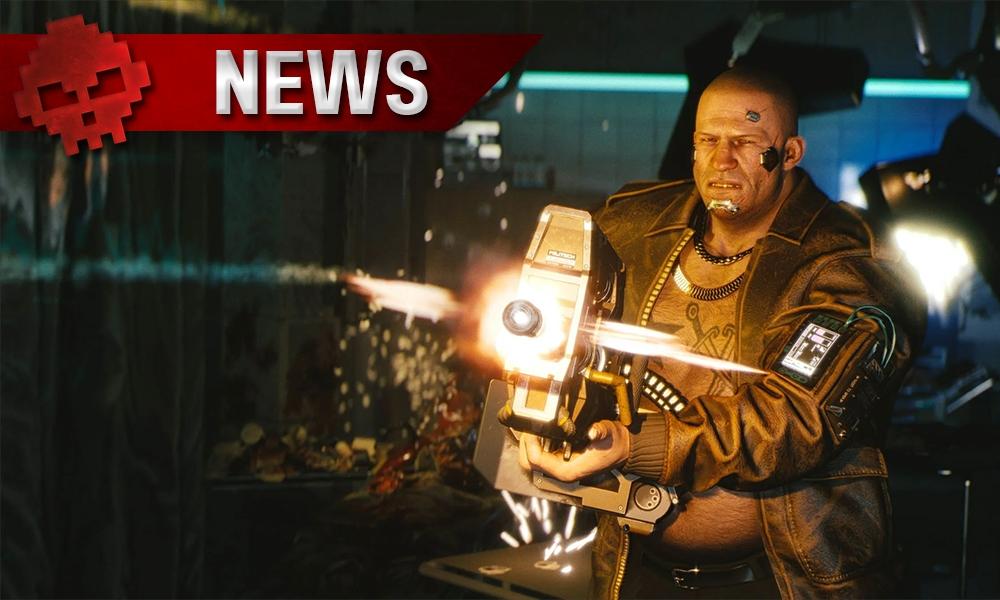 Le cyberpunk 2077 est-il un AAA?