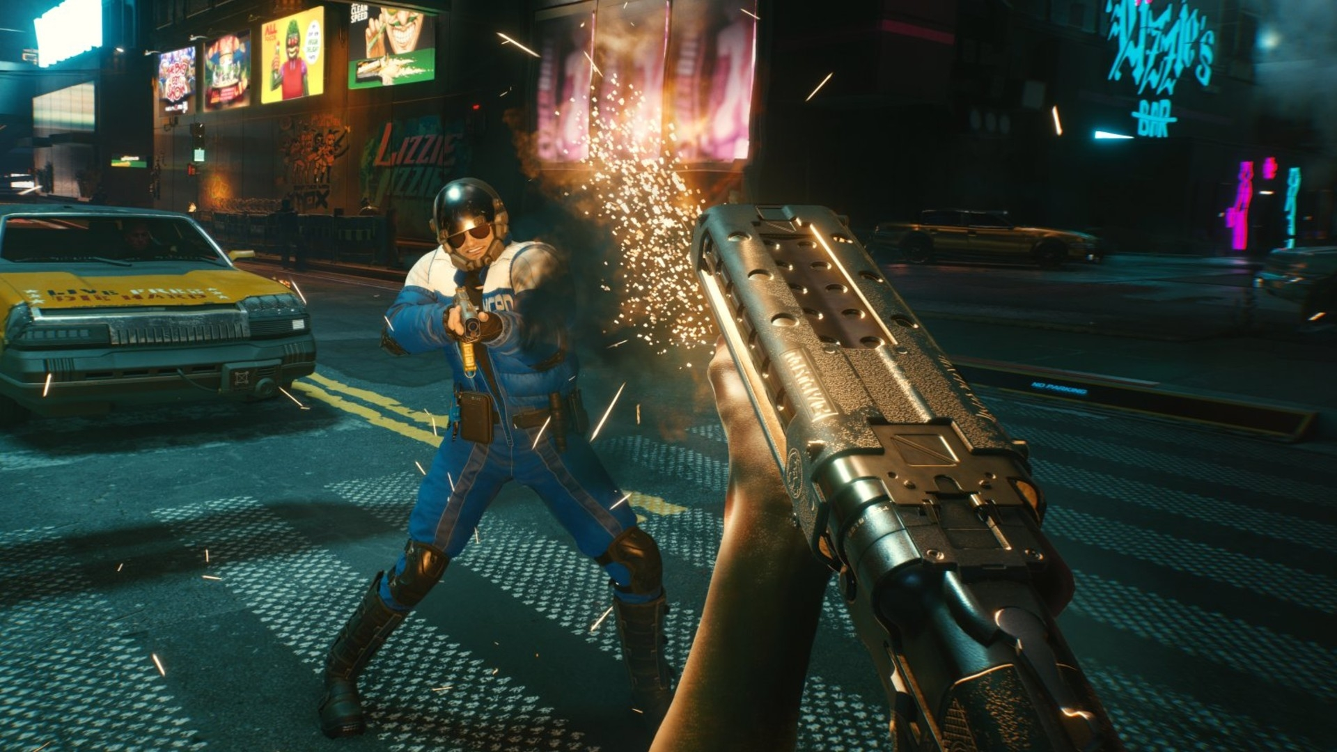 Quand Cyberpunk 2077 sortira-t-il?