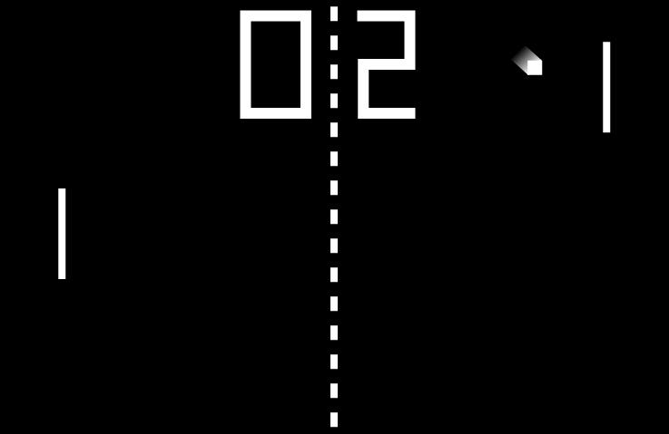 Quand a été créé le premier jeu vidéo ?