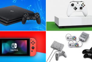 Quand acheter une console de jeu vidéo