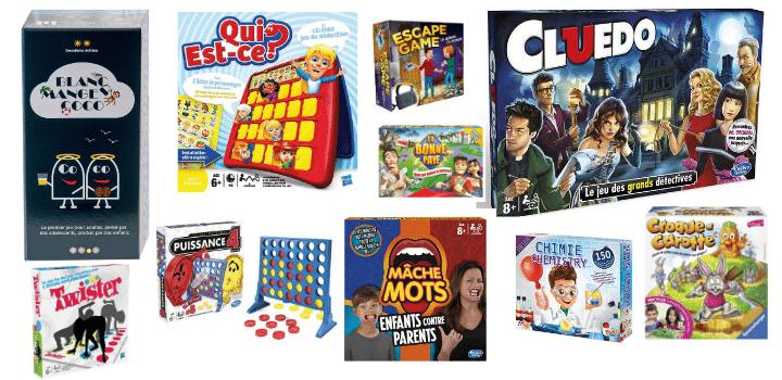 Quel est le jeu de société le plus vendu en France ?