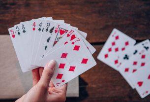 Quel jeu de carte pour 2 joueurs ?