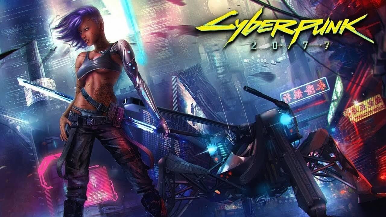 Comment jouer à Cyberpunk sur PC?