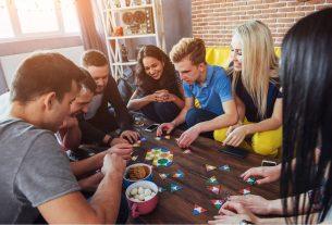 Quel jeux de société entre amis ?
