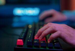 clavier gamer 2021